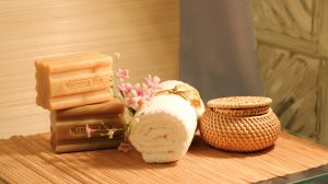 Specialty & Small Space + Organizing Tips for Massage Therapists