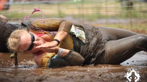 Organizing Through Obstacles: Getting Ready for the Mudderella