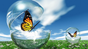 Life Transitions & Career Changes: My Top 3 Tips for Making the Shift Easier