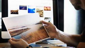 The Ins & Outs of Organizing your Photos: Preventing Photo Disorganization from the Get-Go