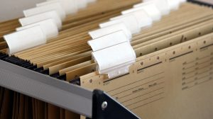 Easy Peezy File Organizing with Accordian Files – Living Peace Tuesday Tip