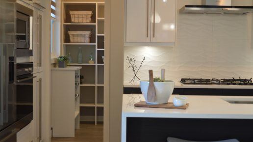 Organizing Spaces: Pantry Storage and Corner Cabinets – Living Peace Tuesday Tip