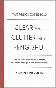 Declutter Karen Kingston Clearing Clutter Struggle