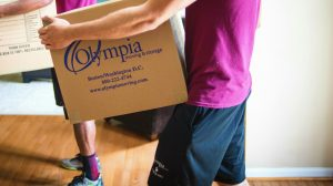 Guest Blogger: Olympia Moving & Storage