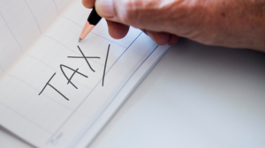 Tax Preparation – Checklist