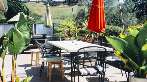Feng Shui Summer Series: How to Feng Shui Your Patio and Porch