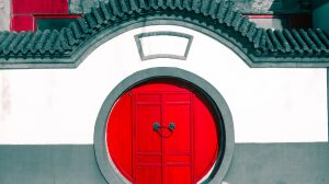 Feng Shui Summer Series: How to Attract Chi to Your Front Door
