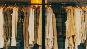 Organizing Your Wardrobe in Boston's Summer-to-Fall Season
