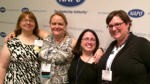 Tips and Insights from the NAPO Conference 2016: A Living Peace Re-Cap