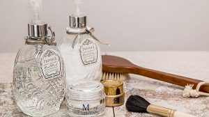 15 Minute Makeover: The Medicine Cabinet – Living Peace Tuesday Tip