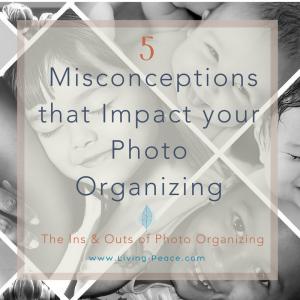 Organizing Pictures Photos Digital