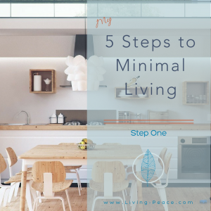 Declutter Letting Go Simple Living