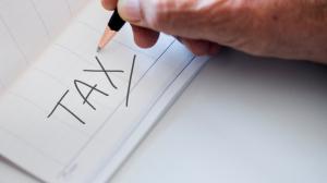 Tax Preparation – Checklist