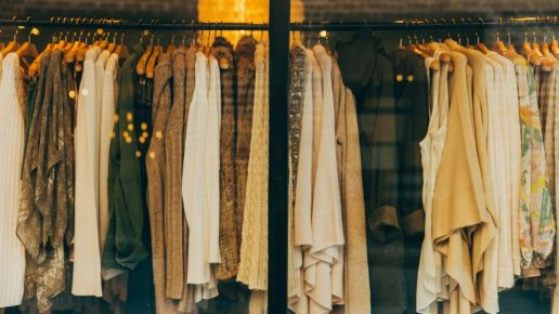 Organizing Your Wardrobe in Boston's Summer-to-Fall Season